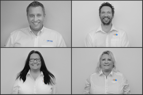 Meet the NEPC team